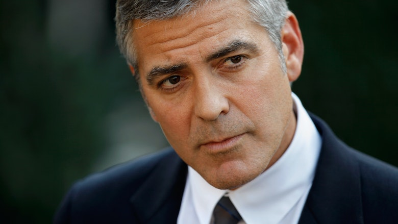 13 George Clooney Quotes So Inspiring, They Should Be On Posters 105210933