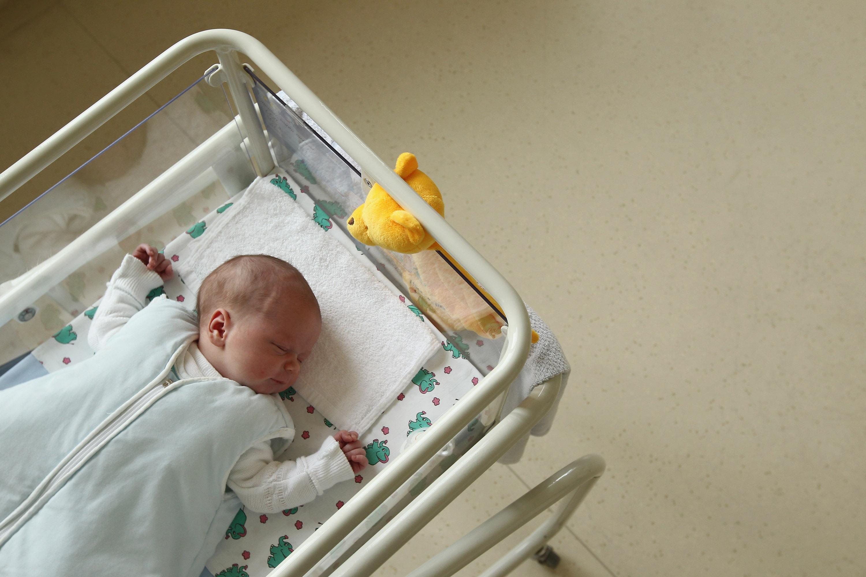 Фото детей дома после роддома