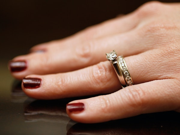How much you should spend on engagement rings maybe it39s for How much should spend on wedding ring