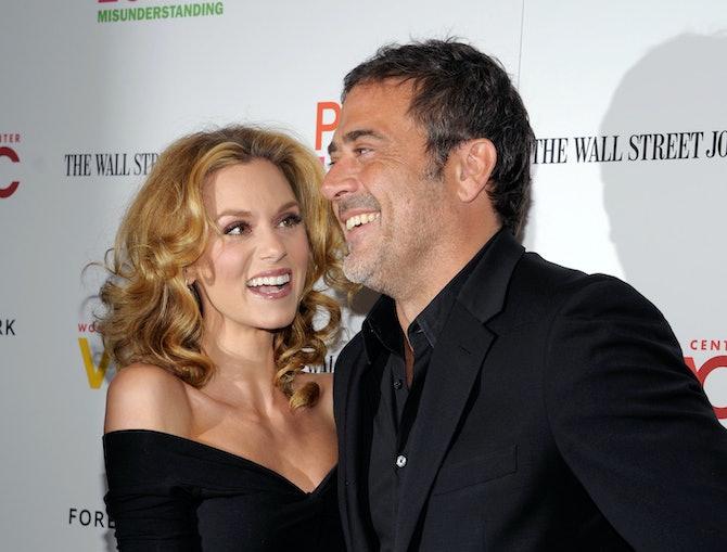 Hilarie Burton And Husband