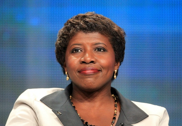 Gwen Ifill Is The First Black Woman To Moderate A Debate Since HOW