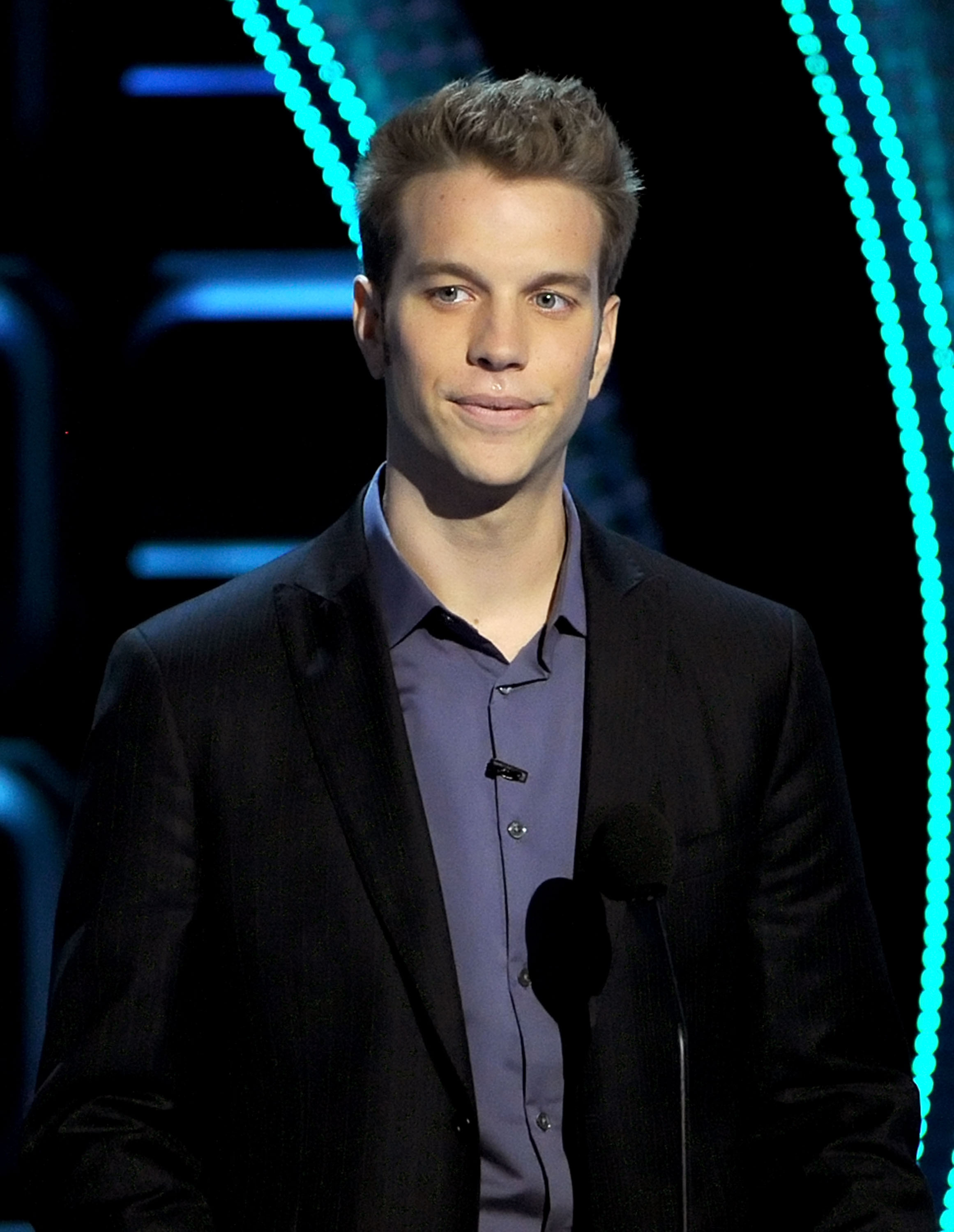 Kevin WinterGetty Images Anthony Jeselnik Amy Schumer
