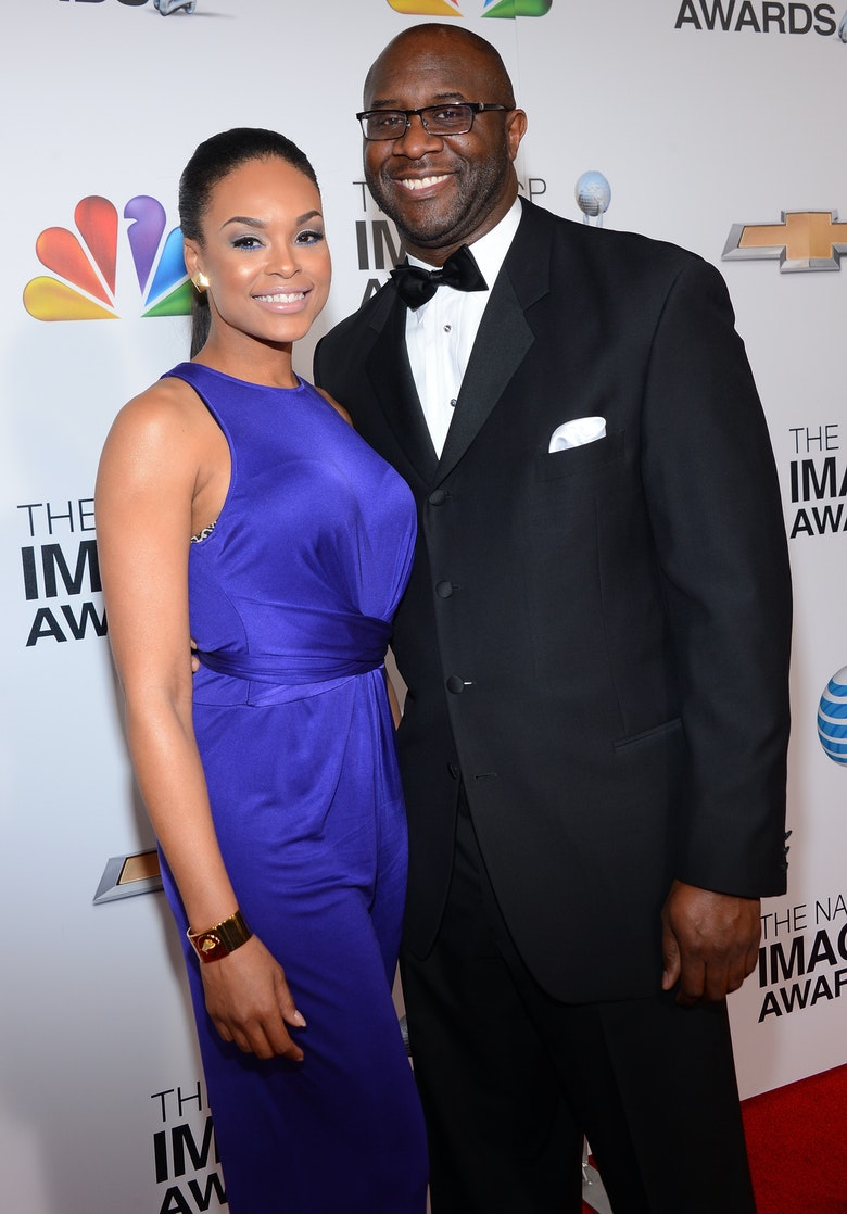 ... RHOA Demetria McKinney Wants You To Know Something About Roger Bobb