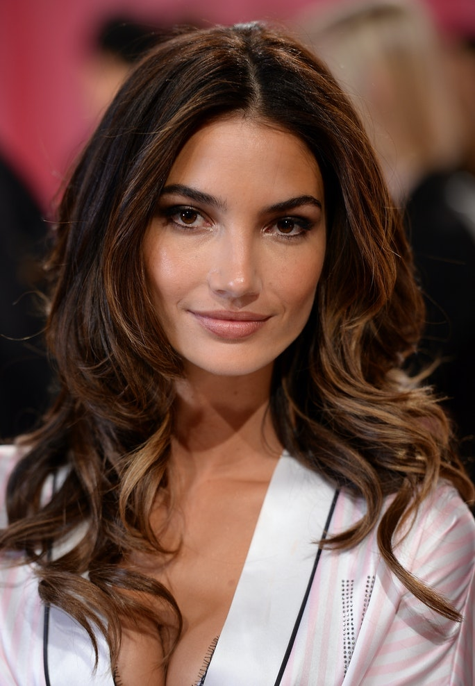 How To Get Victoria 39 s Secret Angel Hair Like Lily Aldridge amp Kendall