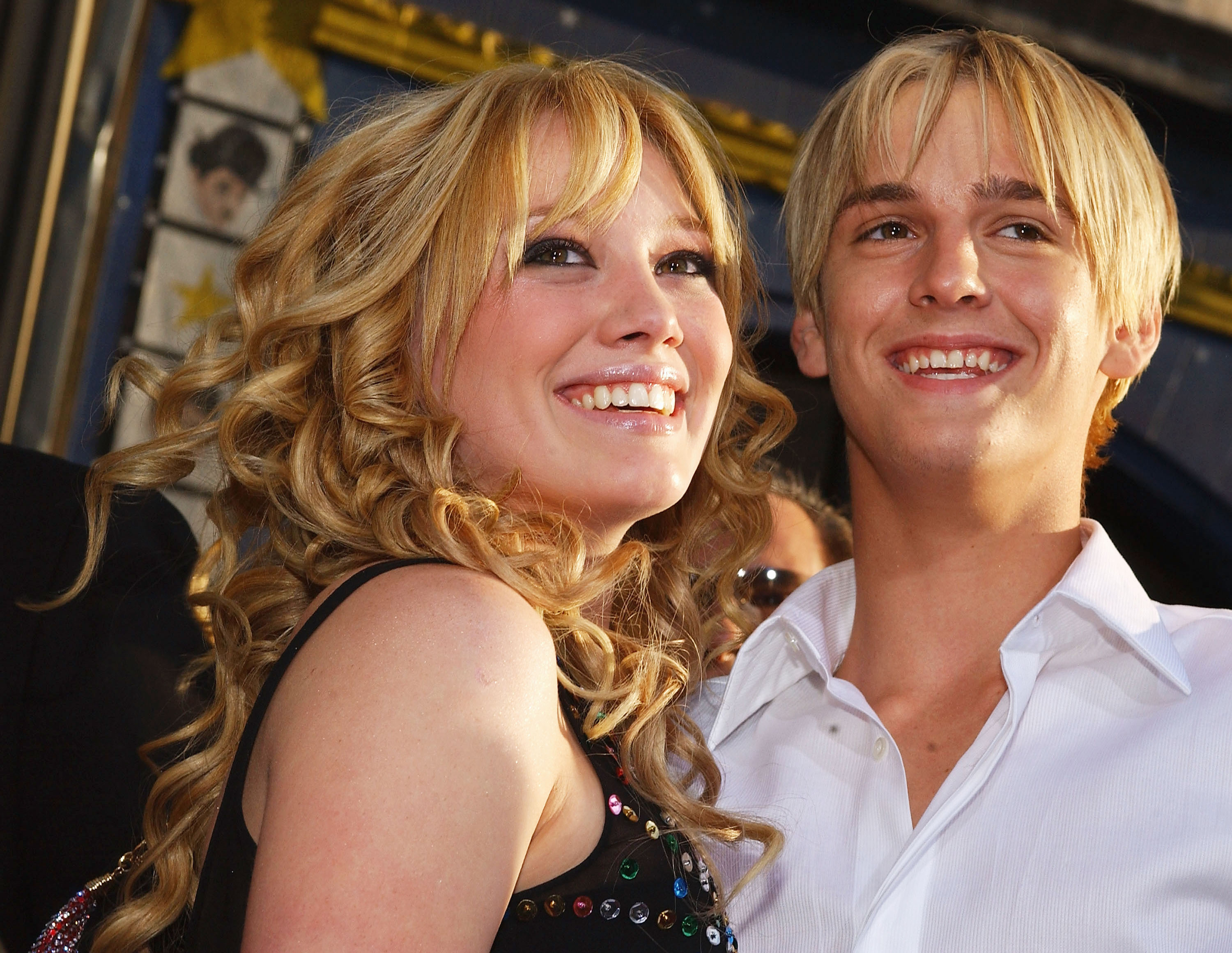 Aaron Carter I Want Candy Lizzie Mcguire
