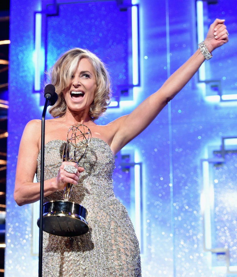 Why Did Eileen Davidson Leave 'The Young and the Restless' — Twice ...