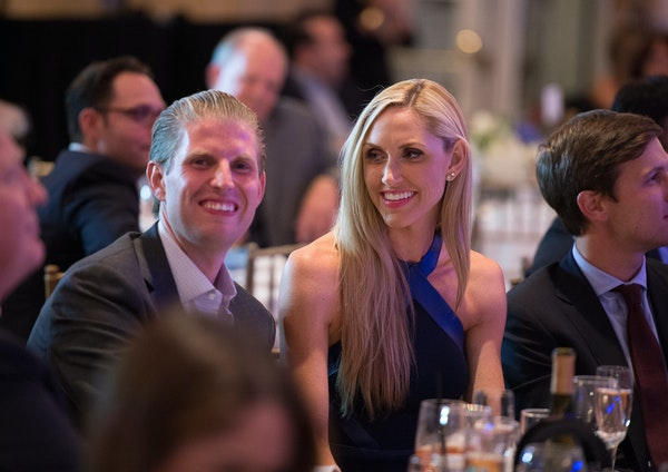 articles donald trumps eric trump married this weekend very classy ceremony