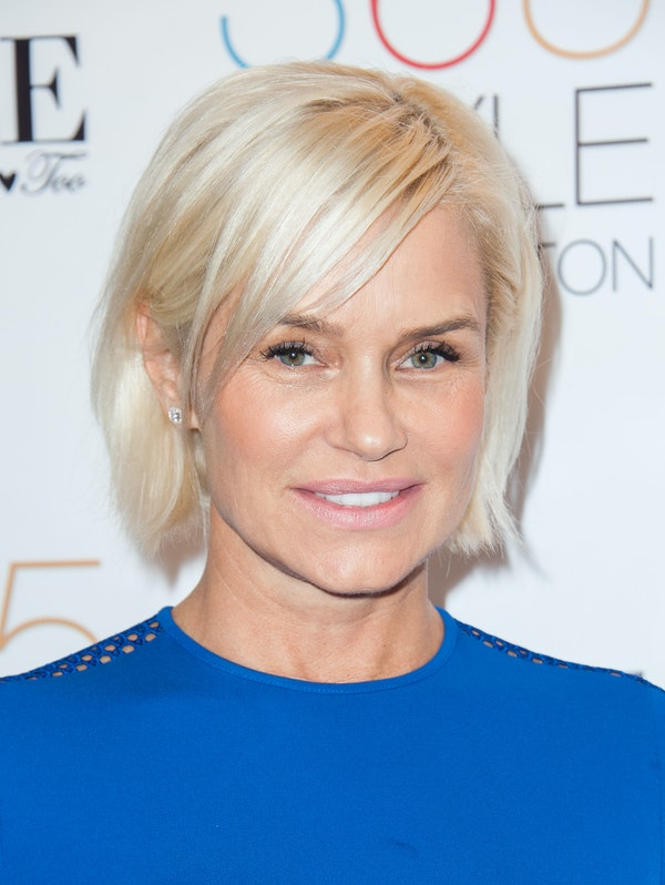 How Did Yolanda Foster Get Lyme Disease? It's A Complicated Illness ...