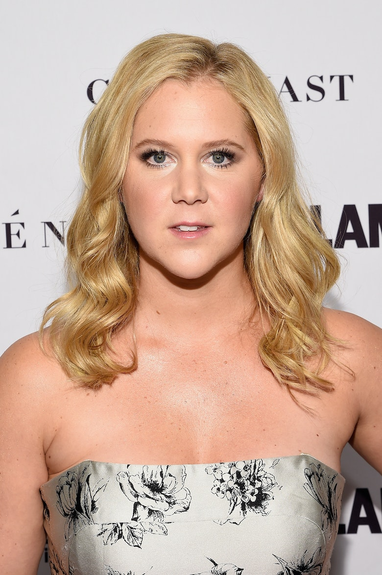 13 Amy Schumer Tips On Being Sexy & Confident, Because You Define Your ...
