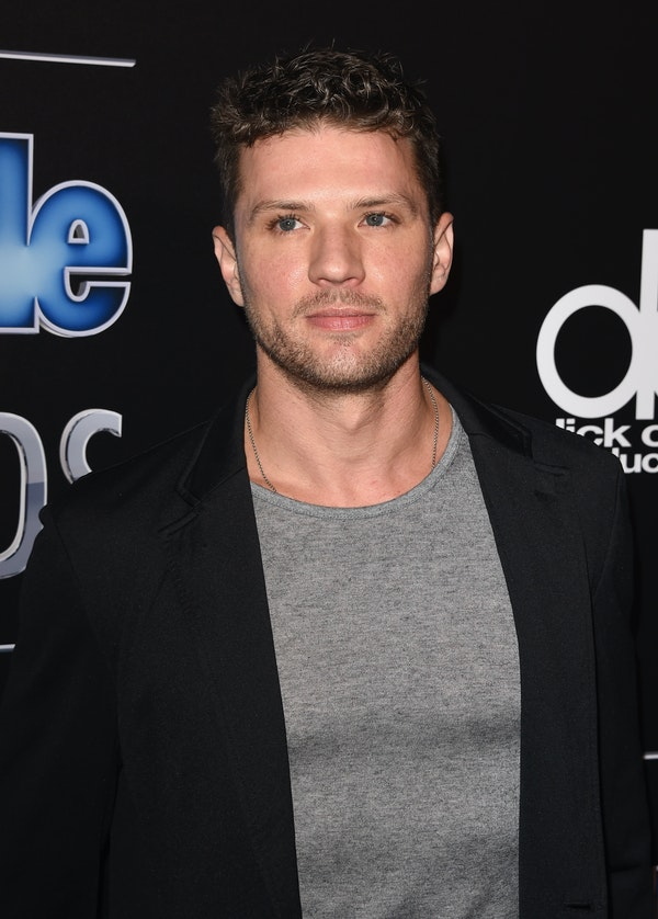 12 Ryan Phillippe Instagram Posts That Prove His Account ... Ryan Phillippe Instagram