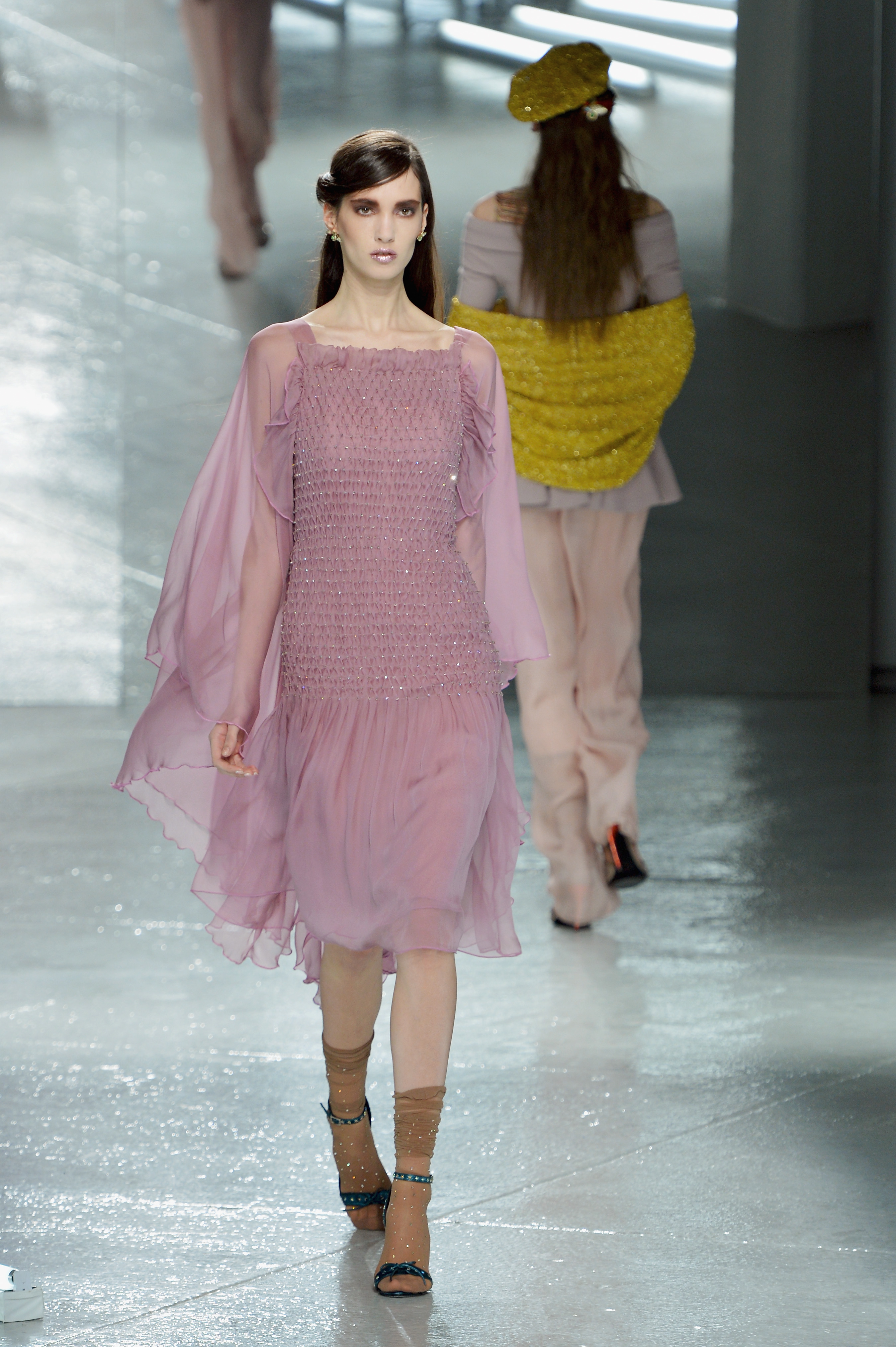 Mercedes australia fashion week 27