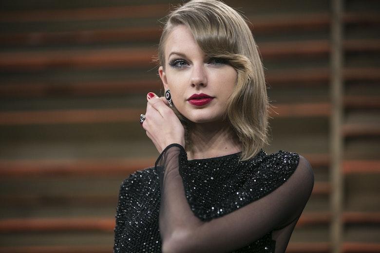 Taylor Swift no Makeup Selfie Taylor Swift's no Makeup