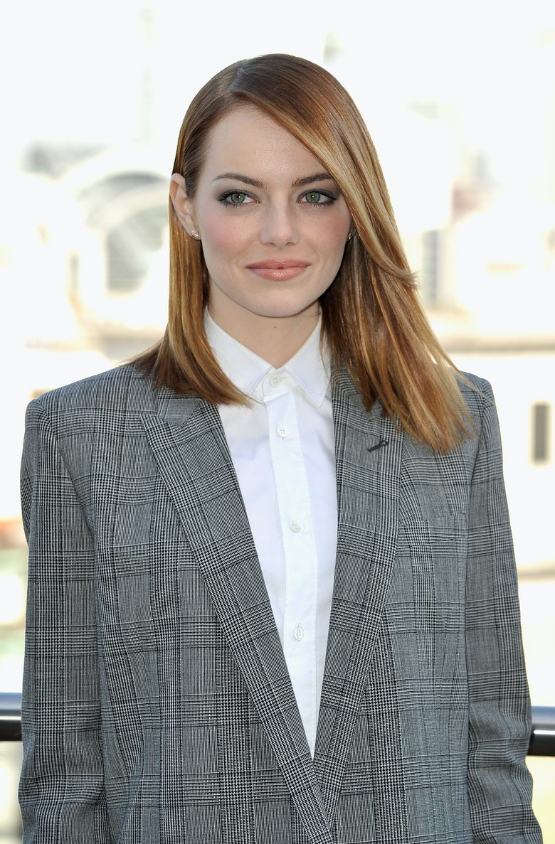 Emma Stone HD new frame image,frame photo download wallpaper