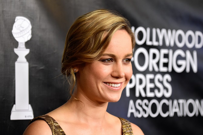 Brie Larson and boyfriend Alex Greenwald engaged after dating for more ...