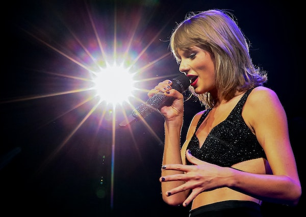 how taylor swift inspired your life The mad men-inspired video is hot (and upsetting  the full video for sugarland and taylor swift's babe was just  camila cabello on living her best life.