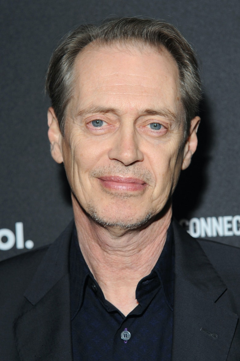 Buscemi Eyes Disney to Buscemi Eyes Meme in