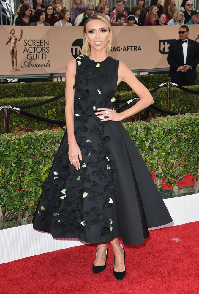 All The Looks At The 2016 SAG Awards Red Carpet Are ...