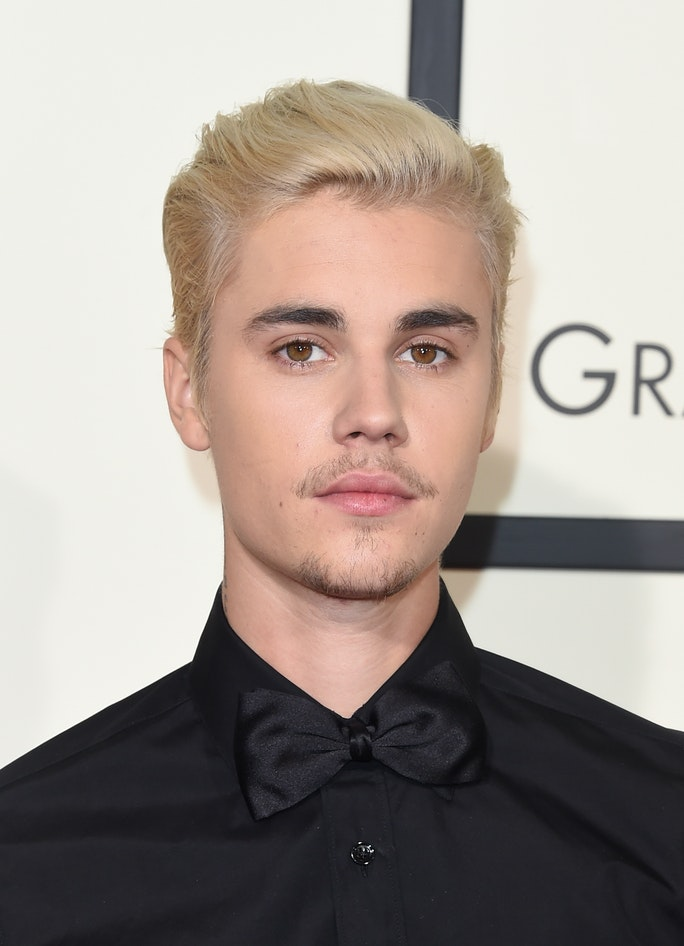 is justin bieber s nose piercing real here s what we know