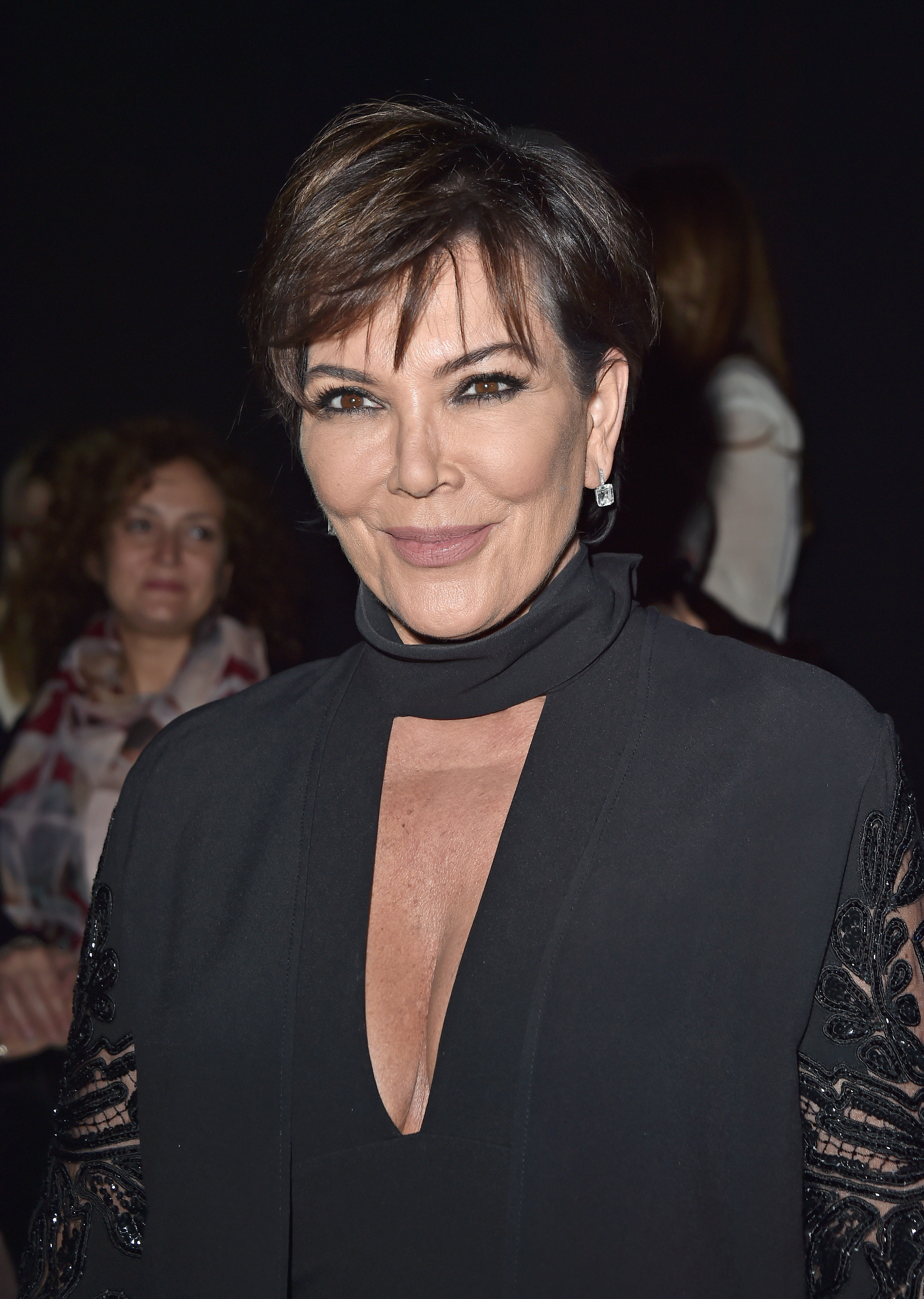 Kris Jenner's Instagram Is Making Fans Think that Kendall Jenner Is PregnantToo