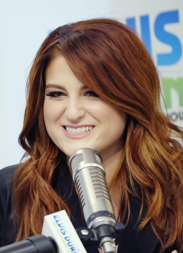 Meghan trainor s new song snippets will get fans hyped for thank you