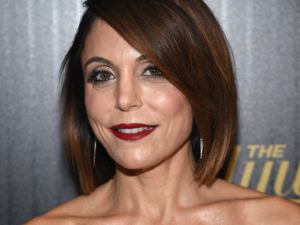 Who is dennis shields bethenny frankel 39 s new guy is for Jill schwartzberg