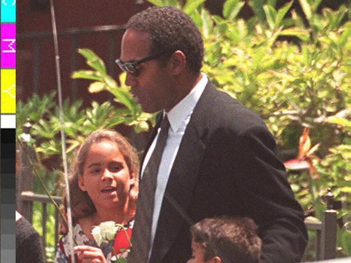 Where Are O.J. Simpson & Nicole Brown's Kids Today? Sydney & Justin ...