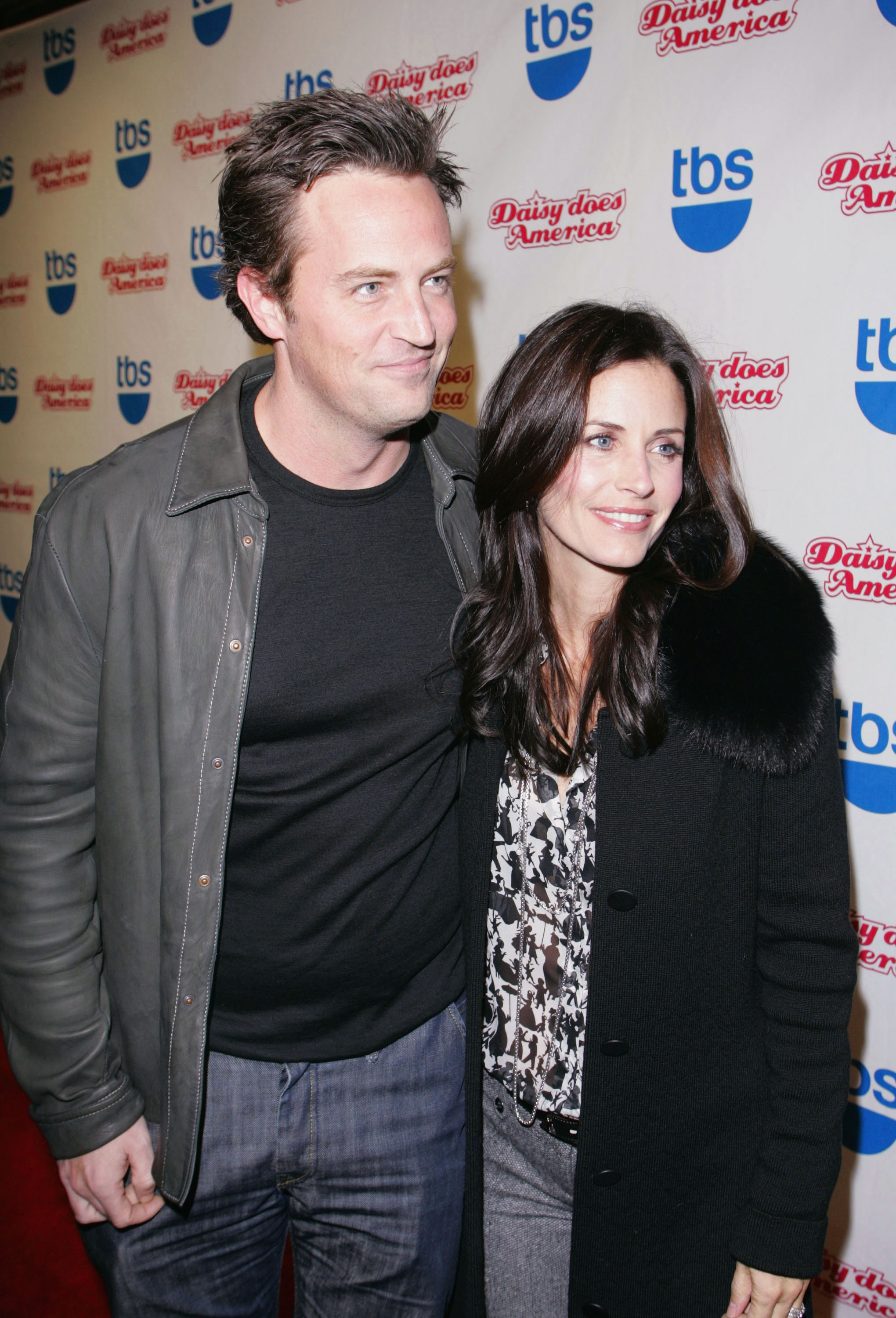 Courteney Cox relationships