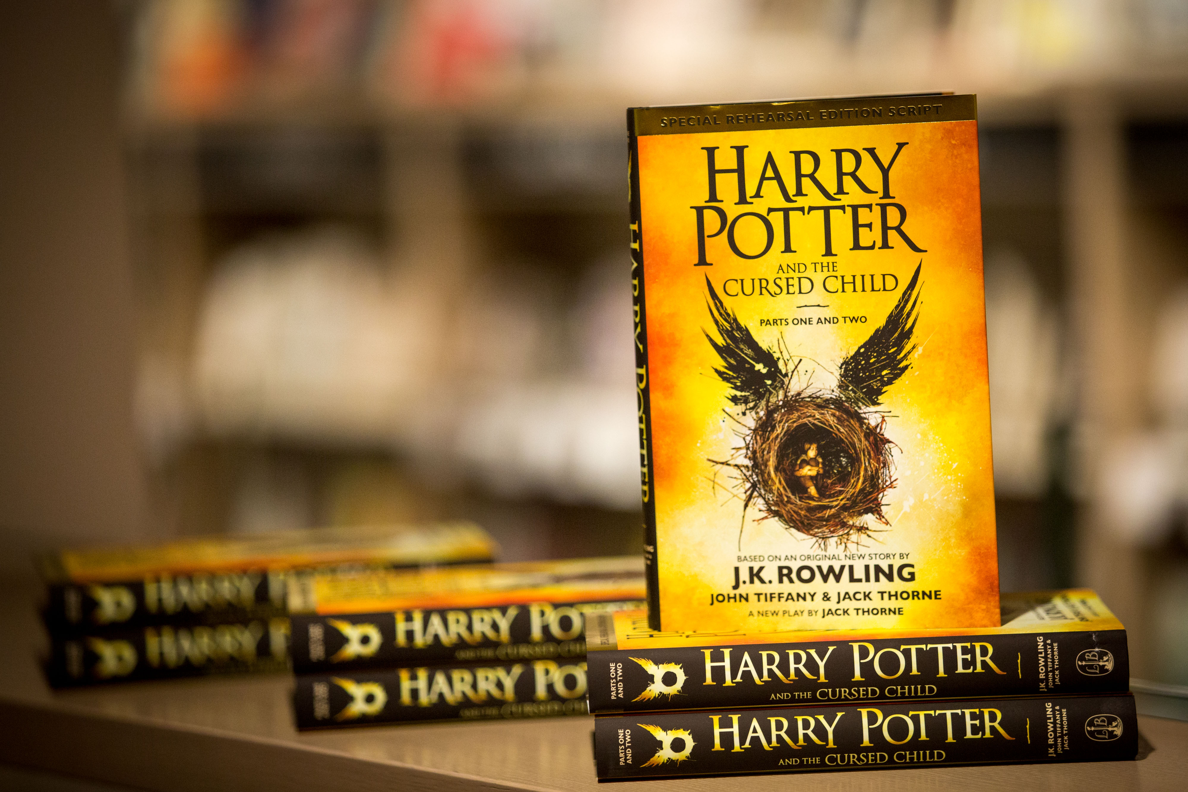 How to Use Harry Potter to Learn German  ThoughtCo