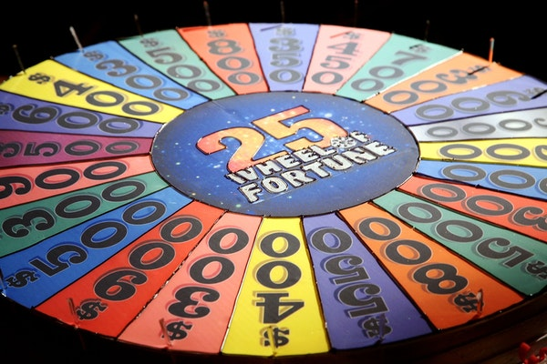 wheel of fortune lucky guess emil
