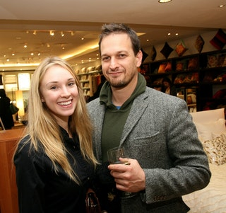 Are Josh Charles Amp Amy Schumer Friends In Real Life The