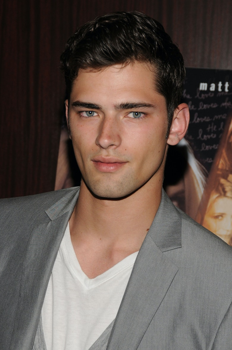 is Sean O'pry Single