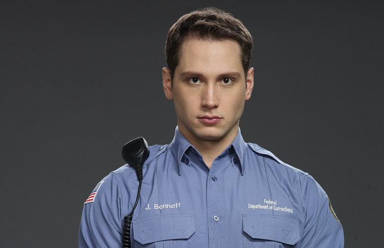 Matt McGorry: 10 Quick Facts About Orange is the New Black ...