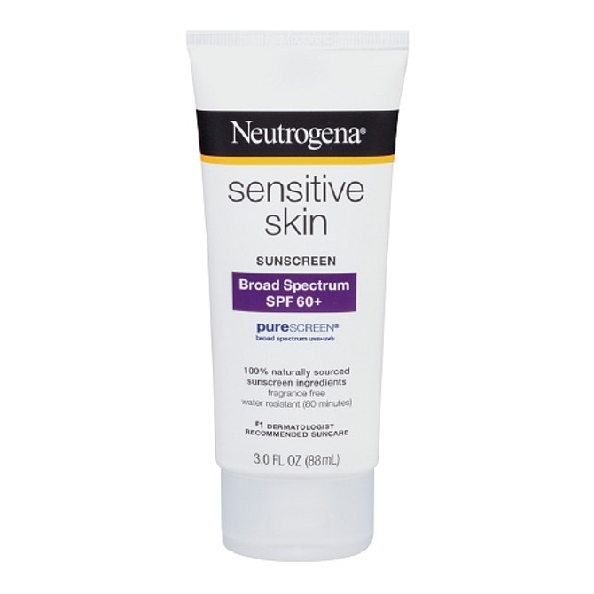 What's The Difference Between Natural & Regular Sunscreen ...