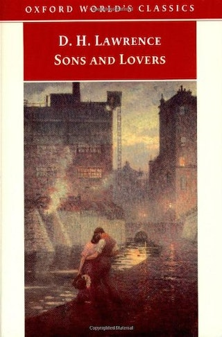 oedipus complex and relationships in sons and lovers essay But if you accept the oedipus complex as a thing, and then you pay attention to the amount of times sons and lovers compares paul and mrs morel to lovers, you'll see that lawrence was definitely drawing on freud.