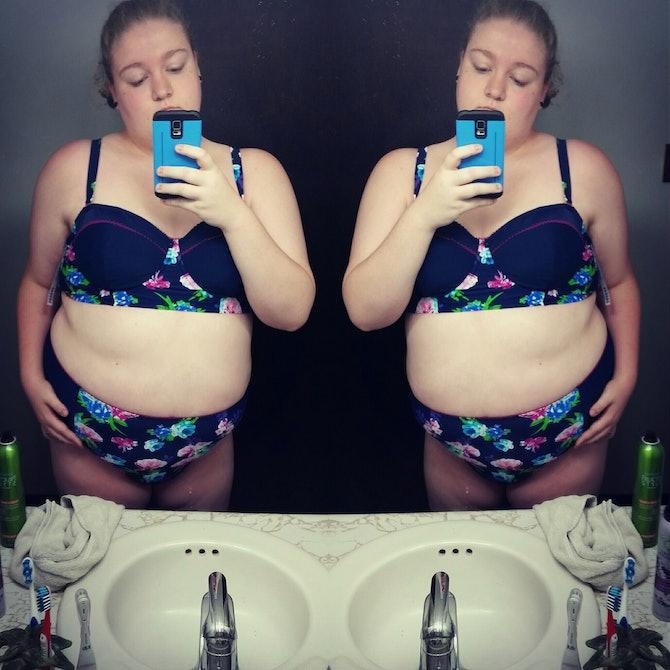 Трусы для толстых женщин 14 фотография