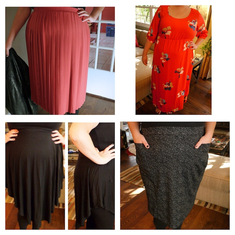 Best place to sell plus size clothes online