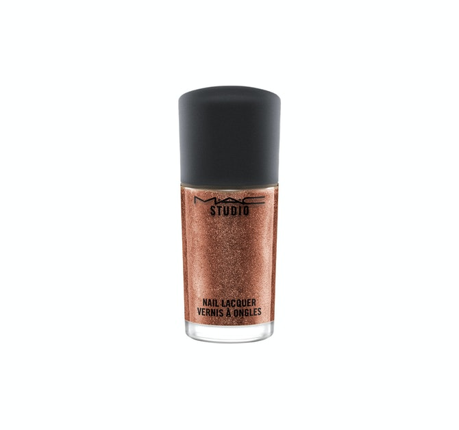 Studio M Nail Polish: 15 Rose Gold Beauty Products For Your Rosiest & Shiniest