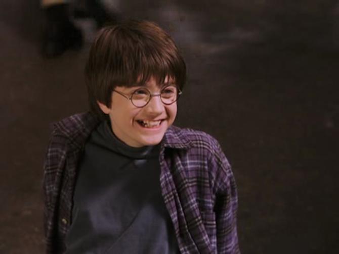Dating Website For Harry Potter Fans
