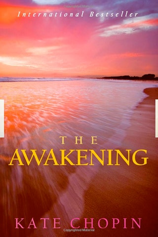a book report on the novel the awakening by kate chopin Kate chopin's the awakening kate chopin 's the awakening is a literary work full of symbolism birds, clothes, houses and other narrative elements are powerful symbols which add meaning to the novel and to the characters.