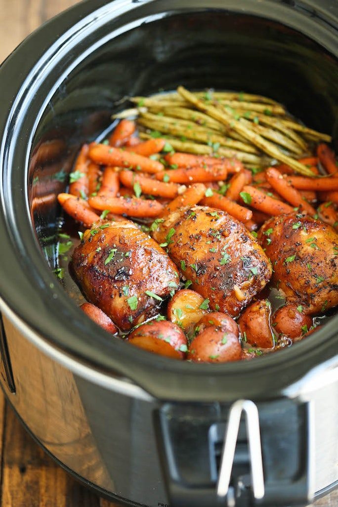 12 crock pot recipes for two because dinner should always be delicious bustle