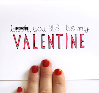 14 Funny Best Friend Valentine's Day Gifts For The Person You Love The ...