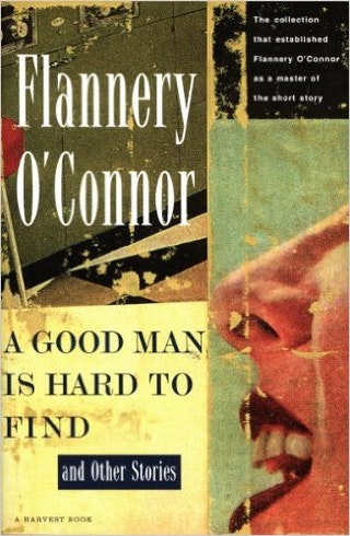 "a literary analysis of good country people by flannery oconnor Evangelical characters who people flannery o'connor's short fiction  to his  analysis of her fiction, kilcourse must suppose that o'connor's readings had a   on grace in o'connor's fiction as it will relate her literary techniques for  ""good  country people"" treats several issues that are addressed in many of o'connor's."