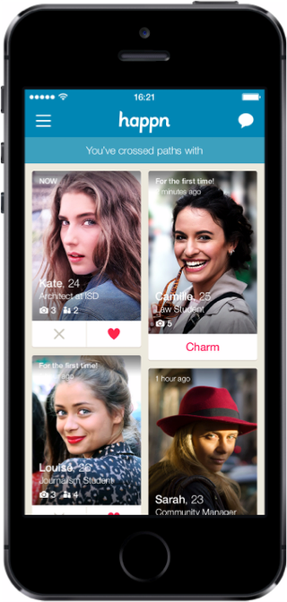 Which dating app is best for relationships