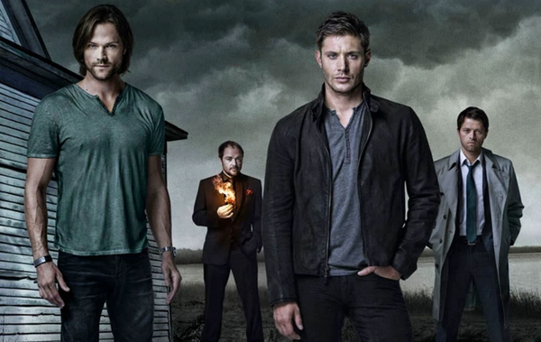 Supernatural' Returns For The Fall TV 2016 Schedule: When Does ...