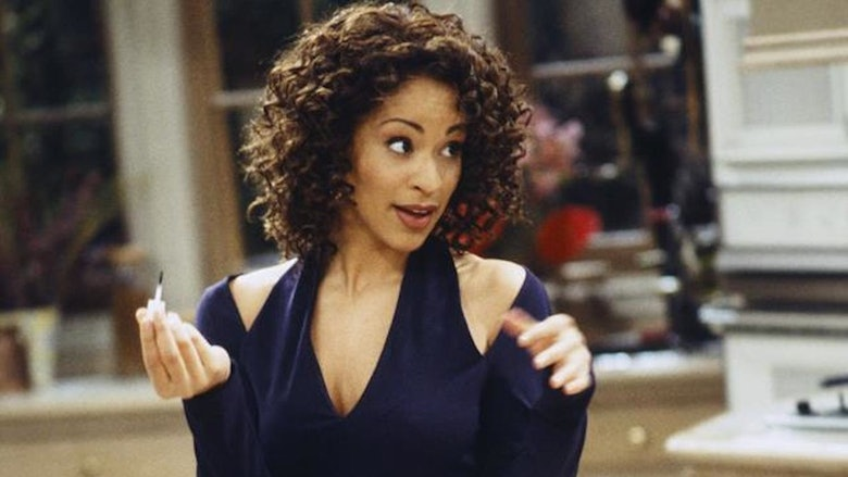 Hilary Banks From 'The Fresh Prince Of Bel Air' Is ...