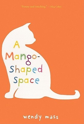 A Mango Shaped Space Flashcards | Quizlet