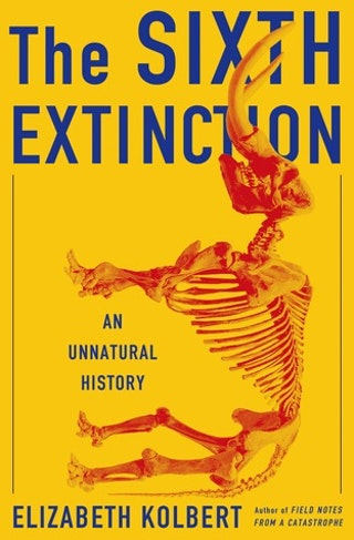 the sixth extinction an unnatural history by elizabeth kolbert pdf