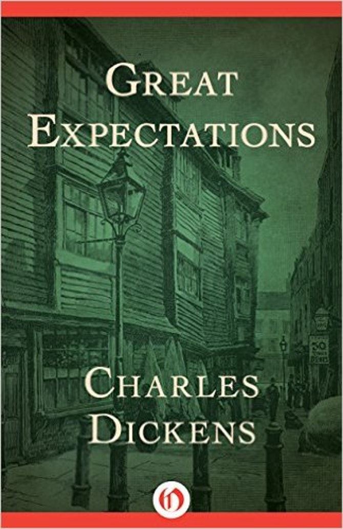 """charles dickens classic novel great expectations essay """"great expectations"""" by charles dickens essay sample 'great expectations' is a classic novel written by charles dickens in the early mid 18th century the lifestyles of that era were different in comparison with the life style of most people nowadays."""