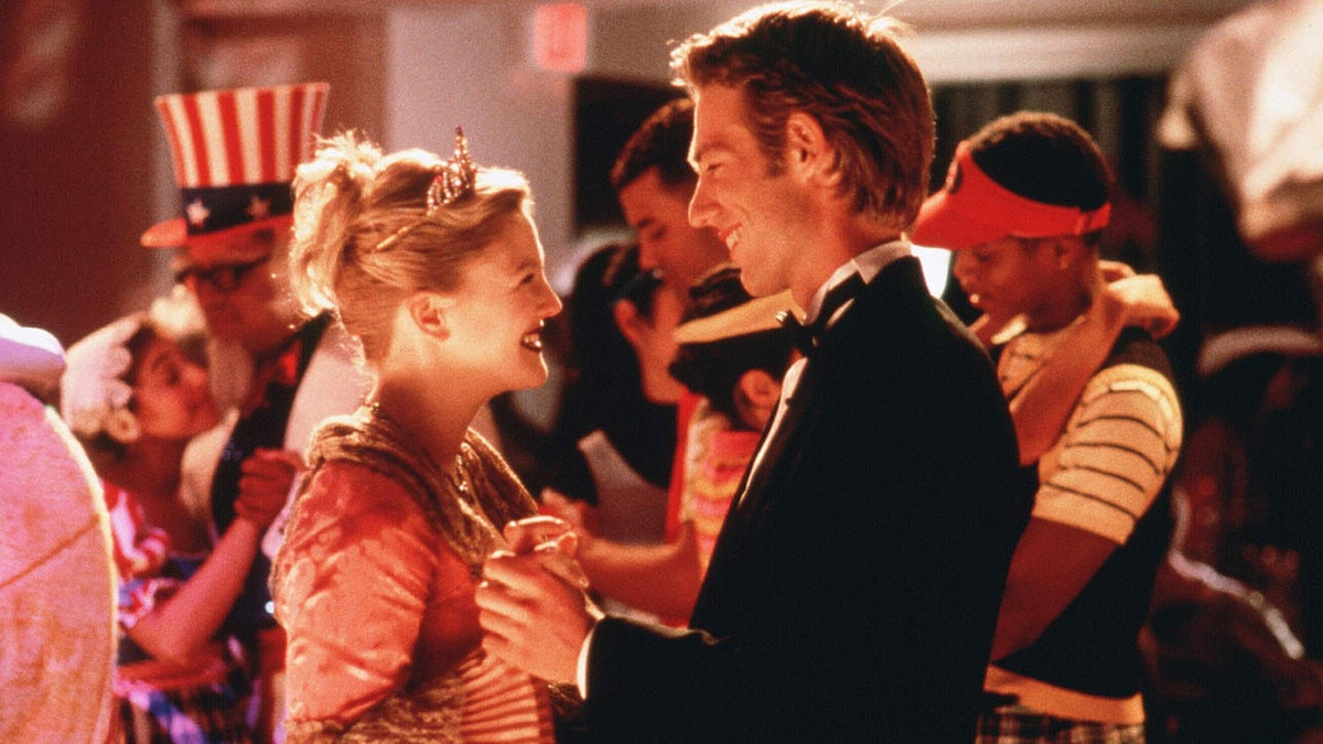 Never Been Kissed Guy Since Never Been Kissed