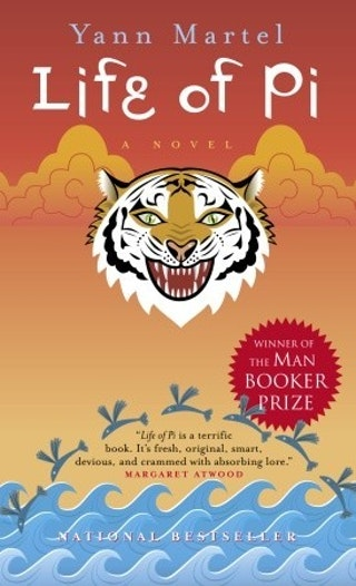 35 great books paired to your favorite disney character for Life of pi book characters